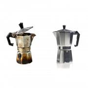 Kaffeemaschinen neu & gebraucht